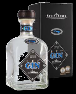 getränke gin regional